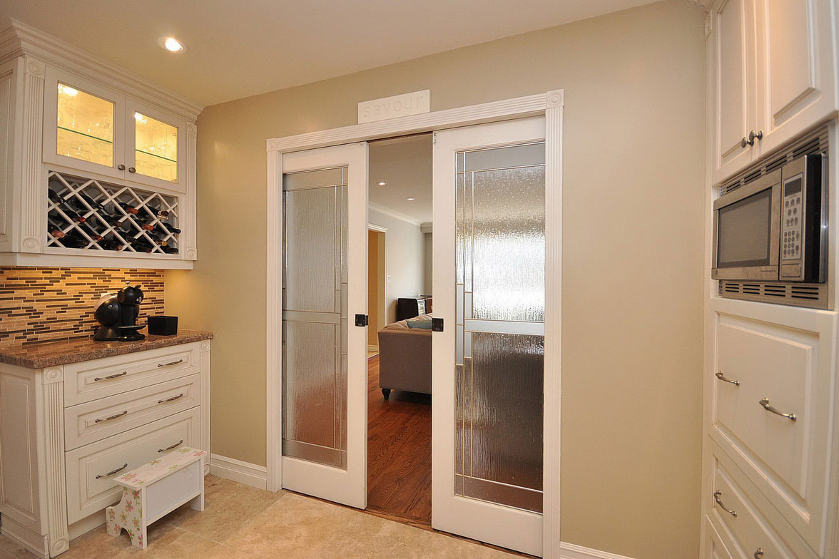 Important considerations to think about when shopping for for Kitchen entrance door designs