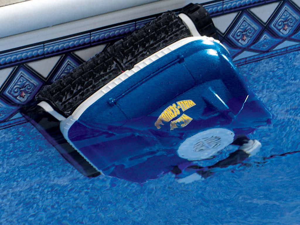 3 Benefits Of Having A Robotic Pool Cleaner – Speedee Air Conditioning