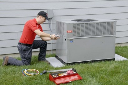 How to select an air conditioning repairman