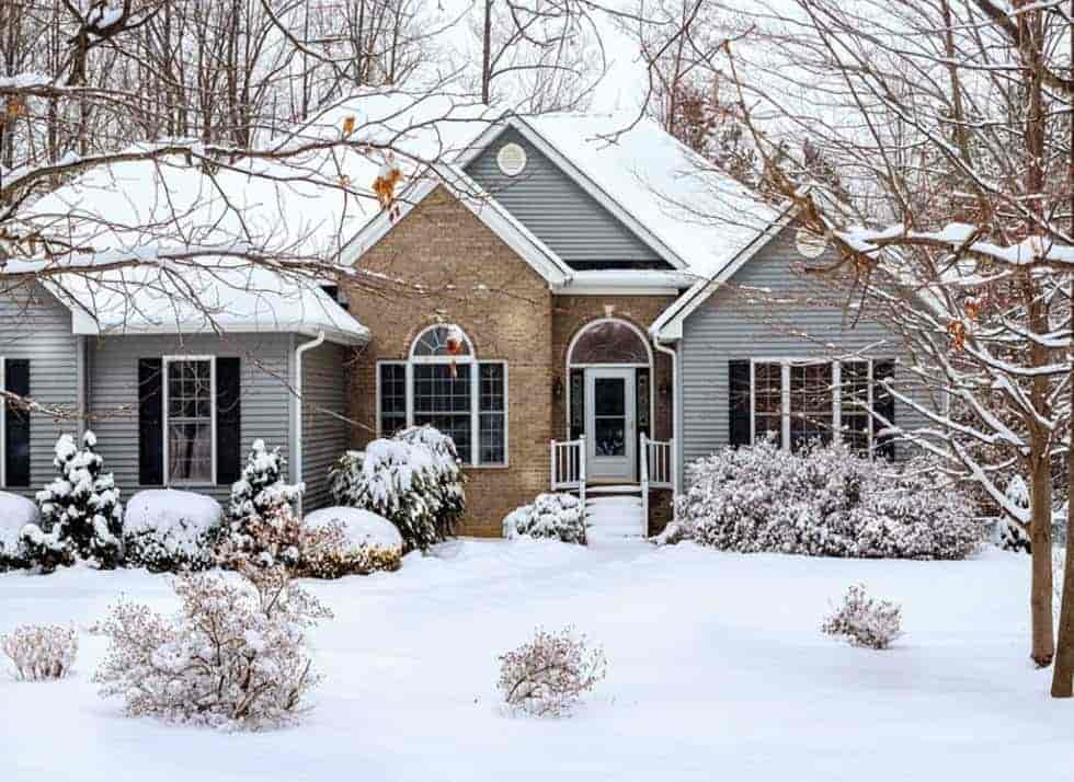Winterzing Your Home