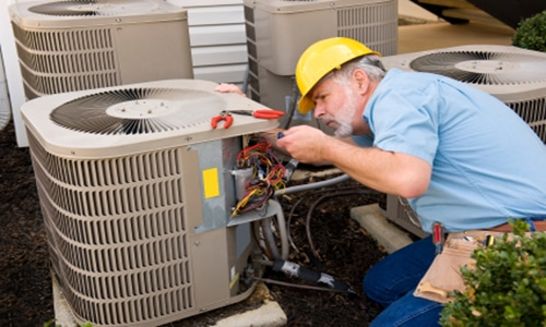 Efficiency of Air Conditioners