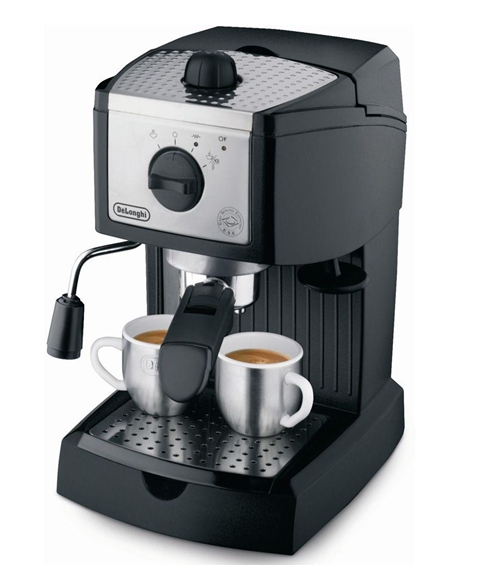 espresso coffee machine kitchen appliance