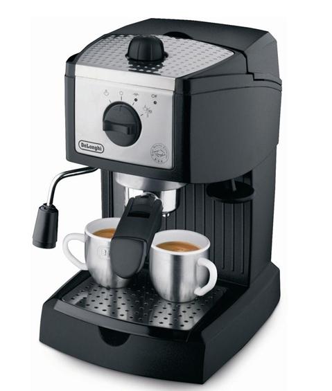 espresso coffee machine kitchen appliance