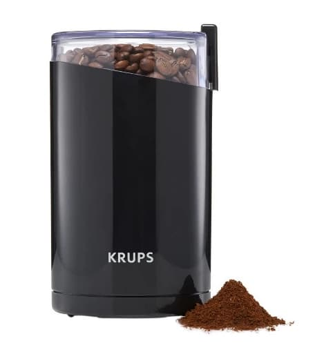 coffee spice grinder kitchen appliance