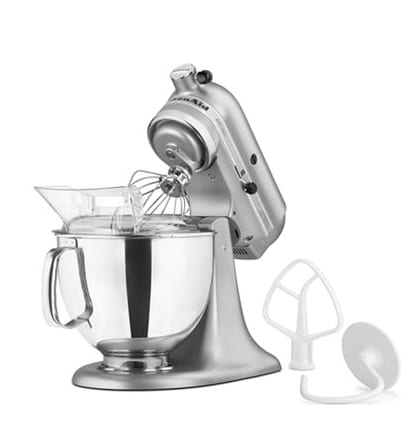 stand mixer kitchen appliance