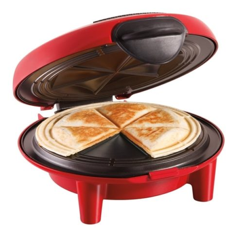 Quesadilla maker kitchen appliance