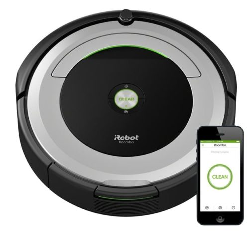 roomba kitchen appliance